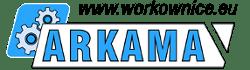 Arkama - producent urządzeń pakujących, transportujących i sortujących